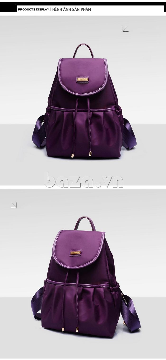 Túi đeo nữ  Hàn Quốc Binnitu WG7728
