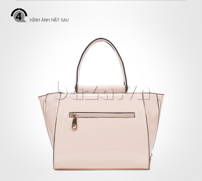 Túi xách nữ hoa hướng dương Binnitu 12253 thiết kế bán chạy