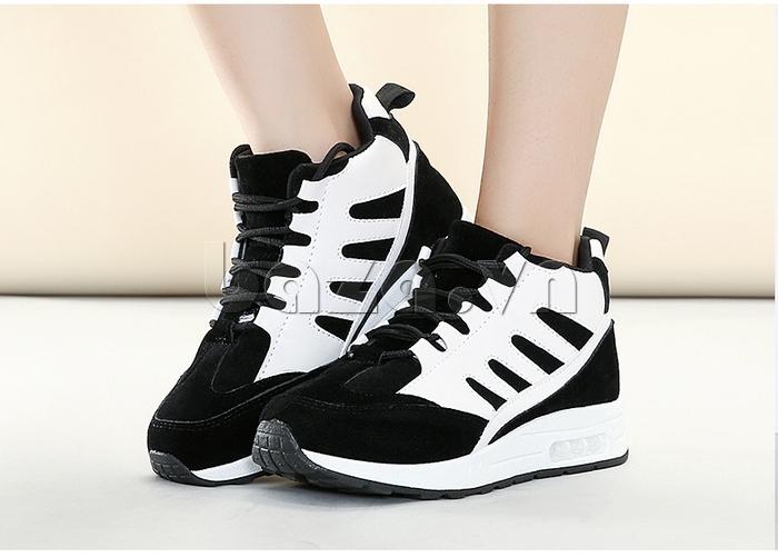 Giày thể thao nữ Wadnaso phong cách