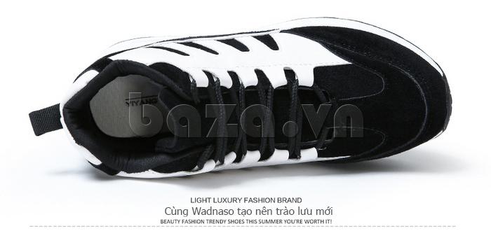 Giày thể thao nữ Wadnaso buộc dây