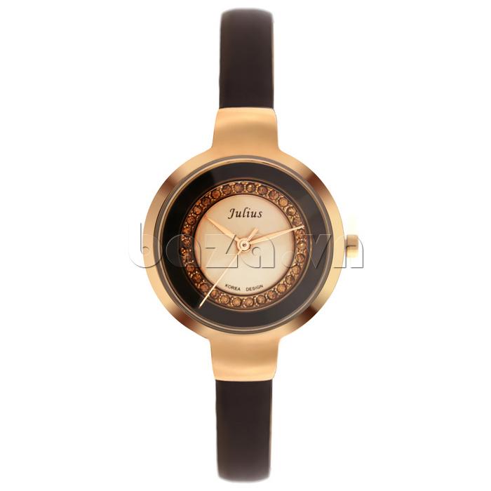 Đồng hồ nữ Julius JA-680