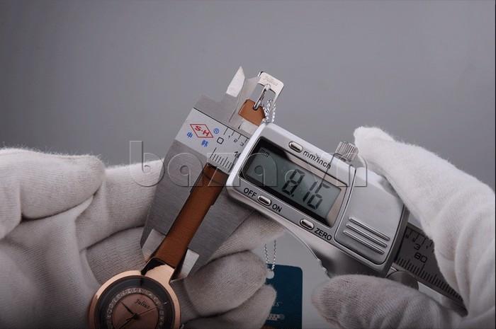 Đồng hồ nữ Julius JA-680 chất lượng bền bỉ