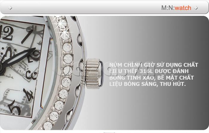 Đồng hồ nữ Mini Moment to Remember thu hút mọi ánh nhìn