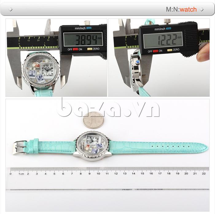 Đồng hồ nữ Mini Moment to Remember chất lượng đảm bảo