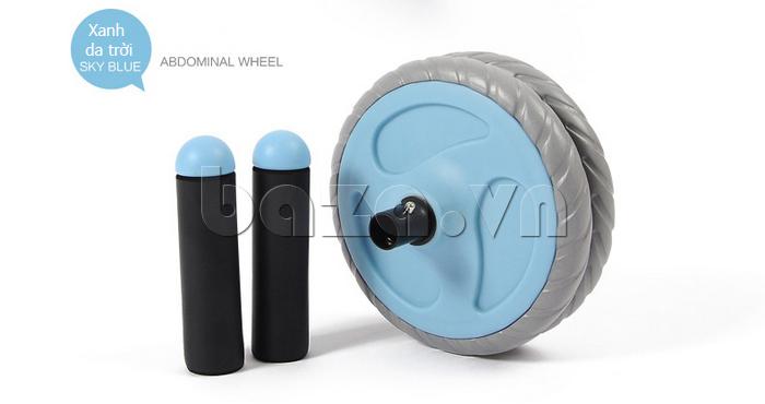Bộ dụng cụ bánh xe tập thể dục EG đơn giản