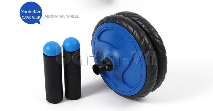 Bộ dụng cụ bánh xe tập thể dục EG có thể tháo rời