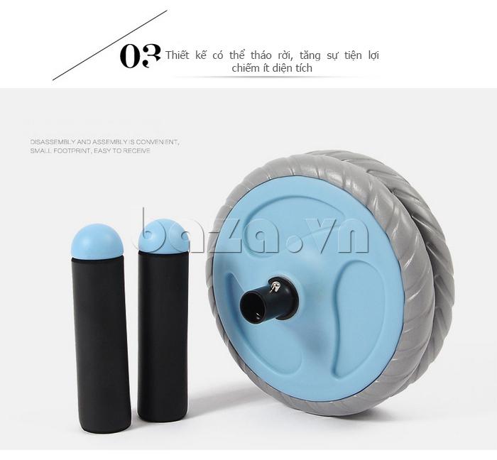 Bộ dụng cụ bánh xe tập thể dục EG chất lượng cao