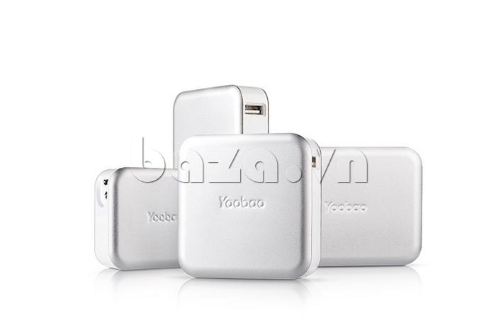 Pin dự phòng di động 13000mA Yoobao YB659 đẹp