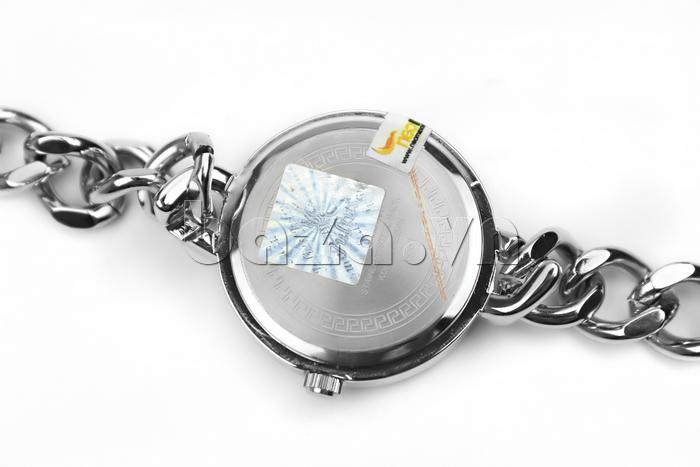Đồng hồ nữ mặt tròn Julius JA-561 tem bảo hành chính hãng