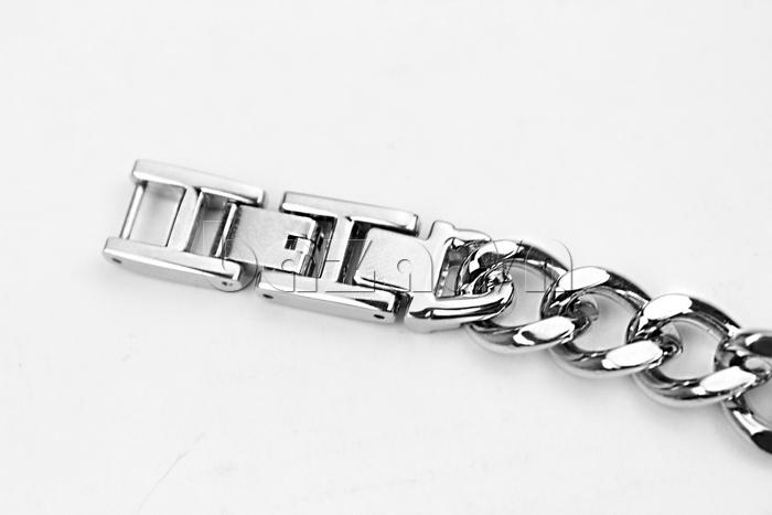 Đồng hồ nữ mặt tròn Julius JA-561 khóa điều chỉnh mang vẻ đẹp mới
