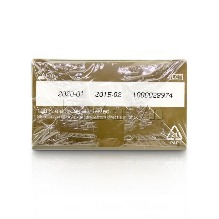 Hạn sử dụng rõ ràng của Bao cao su siêu mỏng Durex Fetherlite