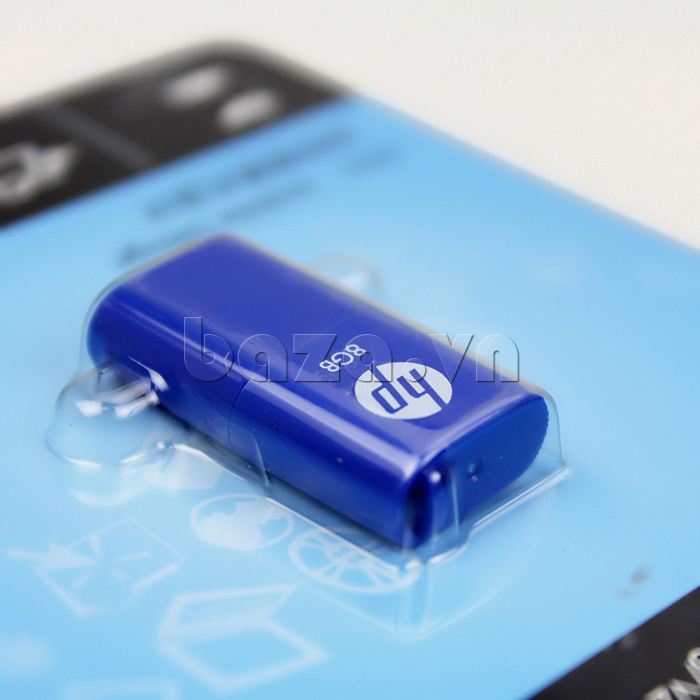 Thẻ nhớ USB HP 240 8G