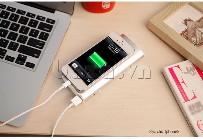 Pin dự phòng di động 13000mAh Yoobao YB-6016 dành cho bạn
