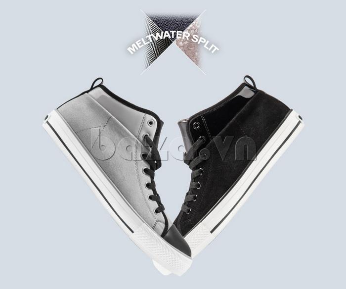 Giày da lộn nam tăng chiều cao Notyet NY-LD4169 giúp nam giới năng động