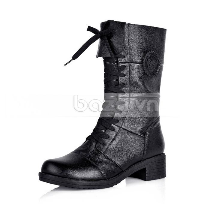 Baza.vn: Giày nữ thời trang YiYa YY998-6