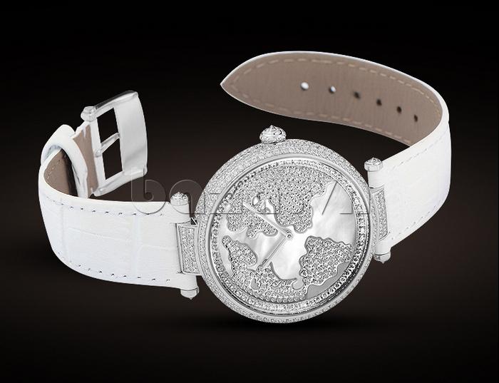 """Đồng hồ nữ """" Đồng hồ nữ Pinch L9506 """"  đăng cấp của bạn"""