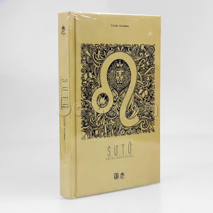 Sư Tử và chuyện tình yêu sách ý nghĩa