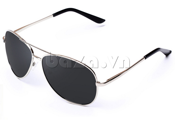 Kính mắt nam Q&J A103 - kính mắt phi công