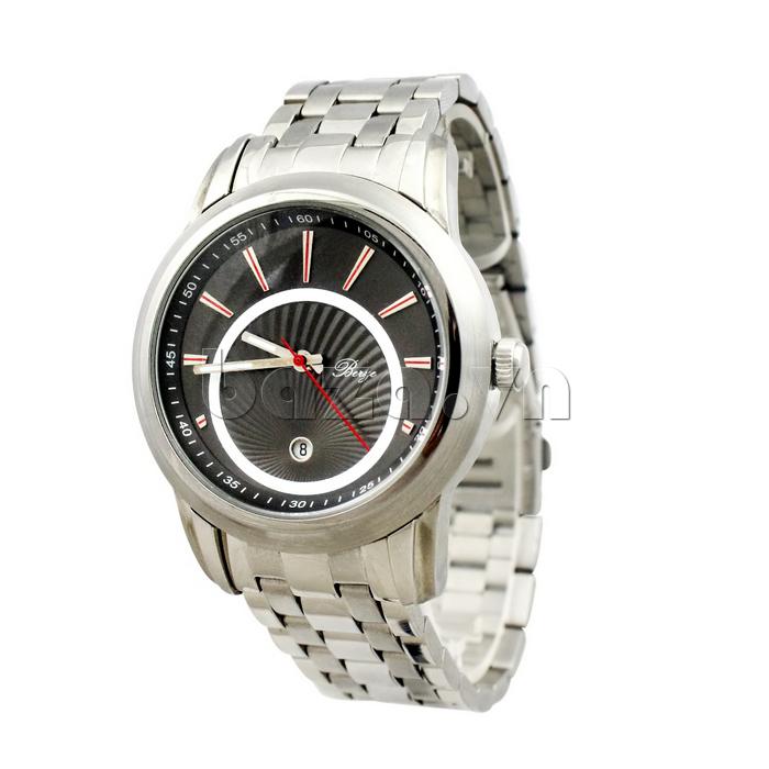 Đồng hồ nam khóa bấm Julius B91021M  cá tính
