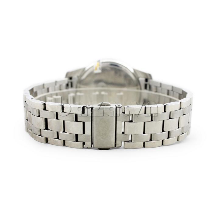 Đồng hồ nam khóa bấm Julius B91021M  ấn tượng