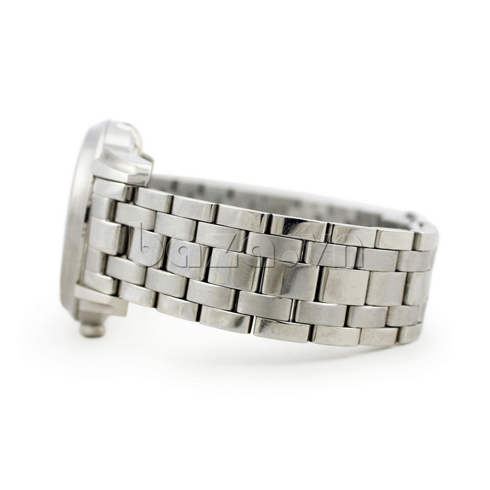 Đồng hồ nam khóa bấm Julius B91021M  phong cách