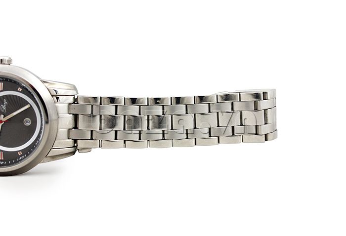 Đồng hồ nam khóa bấm Julius B91021M  phong cách mới