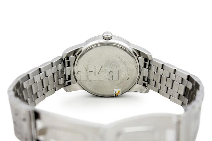 Đồng hồ nam khóa bấm Julius B91021M  thời trang