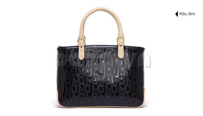 Túi xách nữ Marino Orlandi 7141136 màu đen