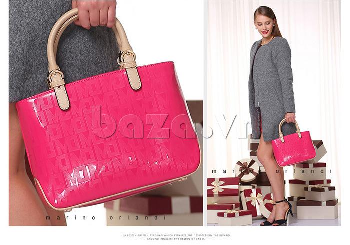 Túi xách nữ đẹp Marino Orlandi 7141136