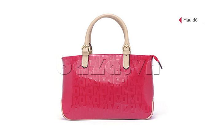Túi xách nữ Marino Orlandi 7141136 màu đỏ
