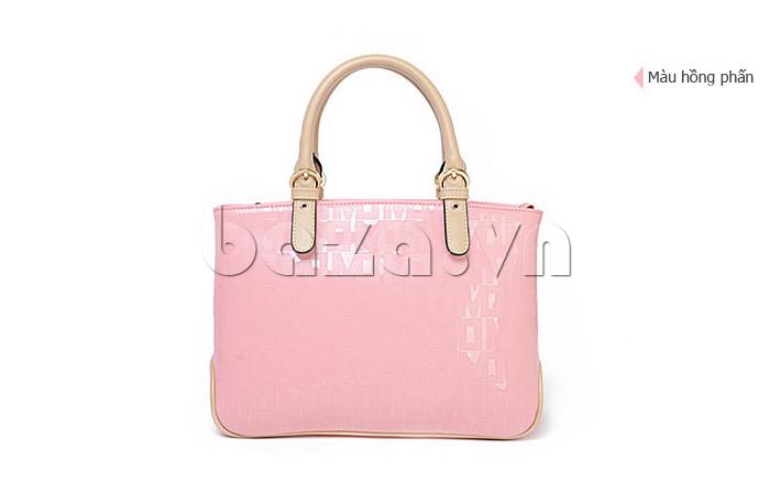 Túi xách nữ Marino Orlandi 7141136 màu pastel