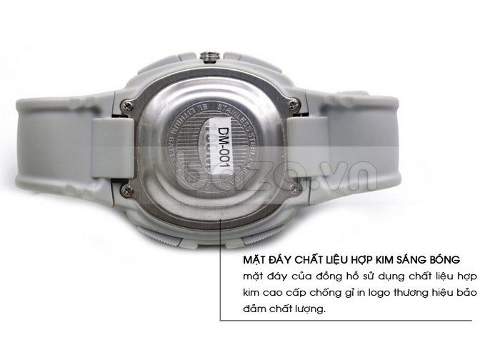 Đồng hồ thể thao Xonix DM kính nhựa bền đẹp