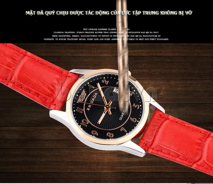 Đồng hồ Brigada 3011 chất lượng