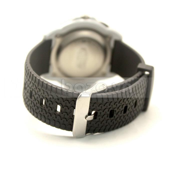 Đồng hồ thể thao Xonix SY thiết kế khóa gài bền chắc
