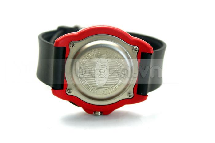 Vỏ máy đồng hồ chất liệu hợp kim thép không gỉ