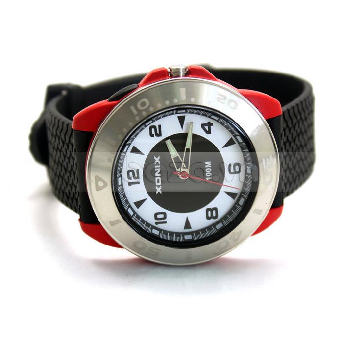 Đồng hồ thể thao Xonix SY dây đeo nhựa bền đẹp, trẻ trung