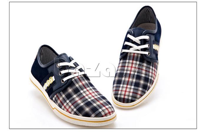 Giày nam CDD 1668  dành cho giới trẻ