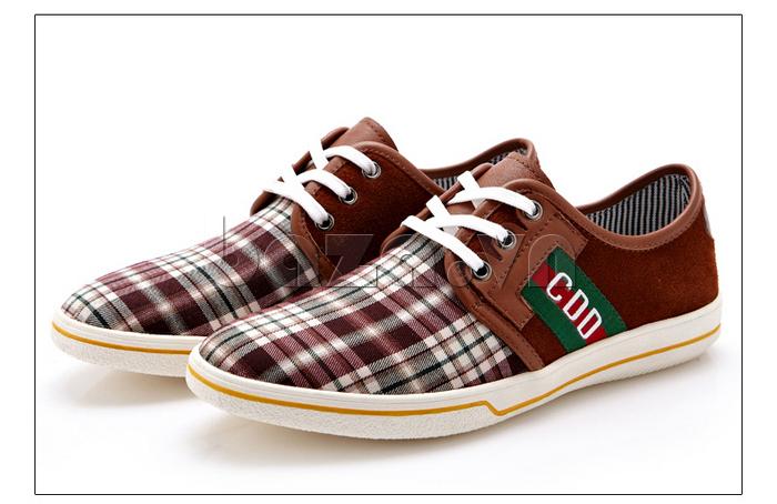Giày nam CDD 1668  thích hợp cho hoạt  động vui chơi