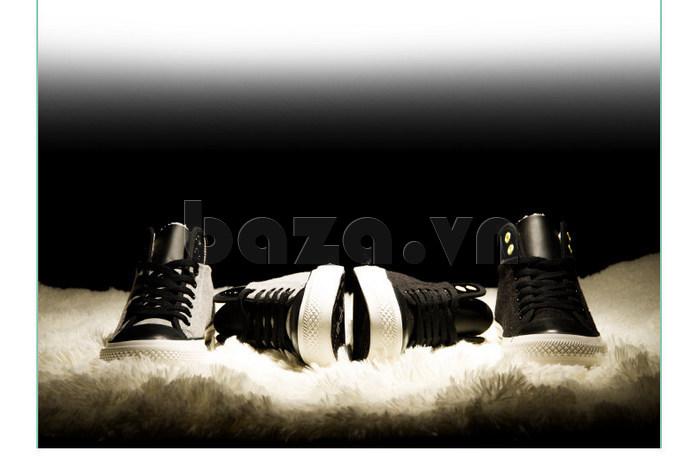 Giày vải nam Notyet NY-FS3313 đột phá trong phong cách