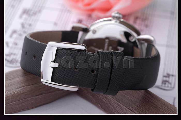 Đồng hồ nữ Pinch L613-P11L kim dạ quang vẻ đẹp mới lạ