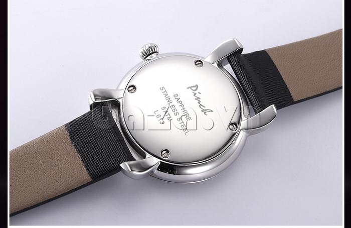 Đồng hồ nữ Pinch L613-P11L kim dạ quang chất lượng được đảm bảo