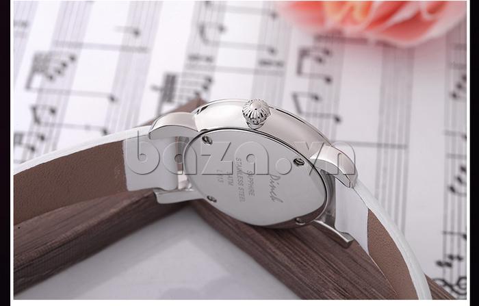 Đồng hồ nữ Pinch L613-P11L kim dạ quang sản phẩm dành riêng cho bạn gái