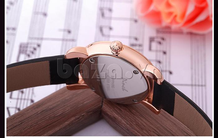 Đồng hồ nữ Pinch L613-P11L kim dạ quangn càng nhìn càng thu hút