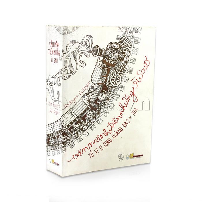 Vận mệnh trên những vì sao - Tử vi 12 cung hoàng đạo 2014 sách tuyệt vời
