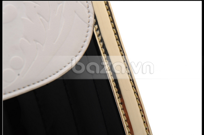 Baza.vn: Túi xách thời trang nữ Binnitu phong cách cổ điển
