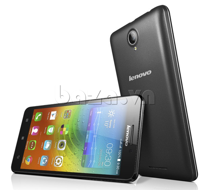 Điện thoại di động Smartphone giá rẻ Lenovo A 5000