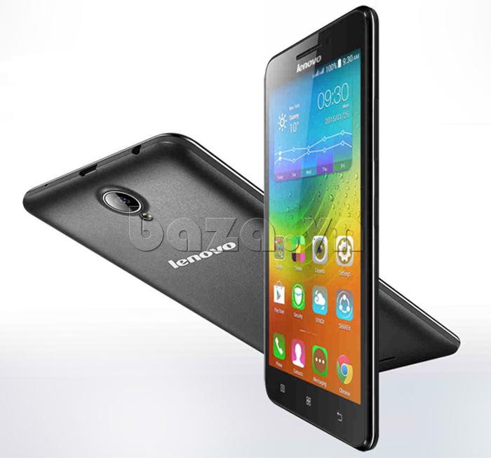 Điện thoại di động Smartphone giá rẻ Lenovo A 5000 chất lượng