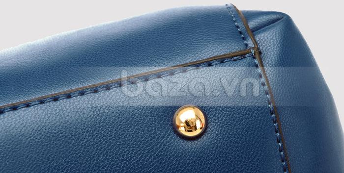 Túi nữ thời trang Binnitu 1733 chất liệu cao cấp hàng đầu