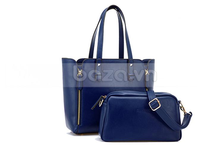 Túi nữ thời trang Binnitu 1733 chất lượng cao cấp