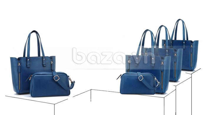 Túi nữ thời trang Binnitu 1733 sang trọng, đẳng cấp